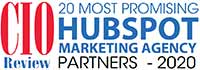 Top 20 Hubspot Marketing Agency Partners - 2020