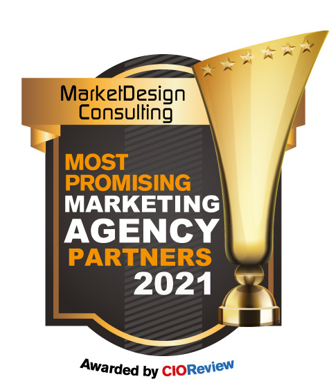 Top 10 Marketing Agency Partners - 2021